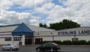 sterling lanes family fun center is located adjacent to our partner in fun tenth frame cinema sterling lanes features an arcade bowling alley